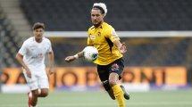 Amiens : Jordan Lefort va rester aux Young Boys de Berne
