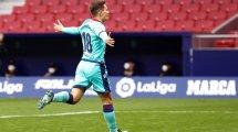 OGC Nice : offre rejetée pour Jorge de Frutos
