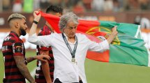 Jorge Jesus de retour à Benfica ?