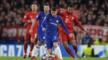 Chelsea : l'agent de Jorginho dément la rumeur PSG