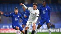 Chelsea : Antonio Rüdiger confirme pour le PSG