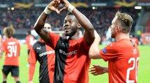 Rennes : Joris Gnagnon condamné à rentrer à Séville ?
