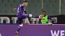 Fiorentina : José Callejon de retour en Liga ?