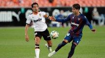 FC Barcelone : le club a sondé Campaña