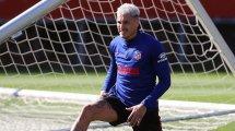 Manchester City dégaine une offre complètement folle pour José María Giménez