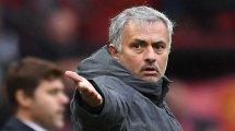 Tottenham : la colère de José Mourinho contre la FA
