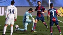 Liga : Levante et Alavés dos à dos