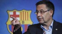 Le FC Barcelone a lancé sa course contre la montre