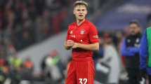 Vidéo : le but exceptionnel de Joshua Kimmich face au Borussia Dortmund