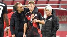 Bayern : Joshua Kimmich enragé par Hansi Flick face au PSG