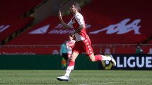 Stevan Jovetic a choisi son nouveau club