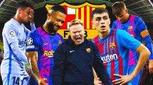JT Foot Mercato : le Barça est au bord de l'implosion
