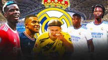 JT Foot Mercato : le rêve fou du Real Madrid pour 2022