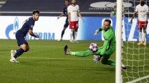 PSG : Juan Bernat ouvre la porte à une prolongation