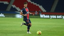Le PSG a bouclé le dossier Juan Bernat