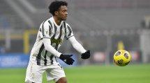 Juventus : l'avenir de Juan Cuadrado est scellé
