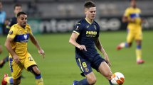 Villarreal s'offre définitivement Juan Foyth