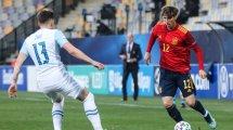 Barça : Juan Miranda pense avoir mûri en Allemagne