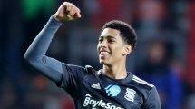 Le Borussia Dortmund fait sauter la banque pour Jude Bellingham