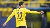 Le Borussia Dortmund condamne les attaques racistes contre Jude Bellingham