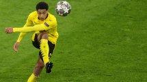 Le Borussia Dortmund ne vendra pas Jude Bellingham