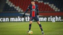 PSG : Julian Draxler n'ira pas à Leverkusen