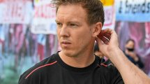 Ligue des Champions : Julian Nagelsmann et le RB Leipzig attendent le PSG de pied ferme