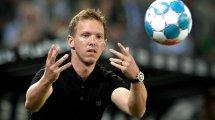 Bayern : Julian Nagelsmann positif à la Covid-19