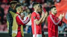 Portugal : Benfica chute encore contre le Maritimo