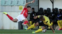 Liga NOS : Benfica rattrapé par Portimonense
