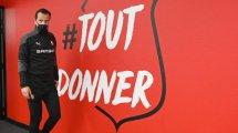 Rennes-OM : Niang et Stéphan valident le carton rouge de Gueye