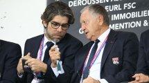 Mercato : l'OL avance sur le chantier des départs