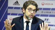 Mercato OL : Juninho tente encore un pari au Brésil