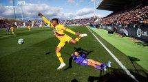 Barça : c'est fait pour Junior Firpo à Leeds