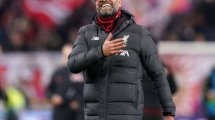 Liverpool surveille Perr Schuurs