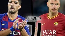 Mercato : la Juventus accélère dans sa quête d'un numéro 9