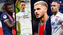 La révolution offensive de la Juventus passera par la Ligue 1