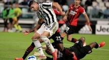 Juventus : ça commence à faire beaucoup pour Massimiliano Allegri