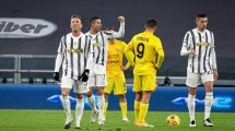 Juventus : Merih Demiral blessé