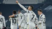 Serie A : la Juventus enchaîne face à Sassuolo