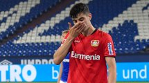 Chelsea passe à l'action pour Kai Havertz