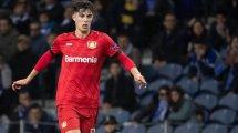 Bundesliga : le Bayer Leverkusen se rattrape grâce à Kai Havertz