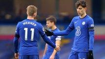 LdC, Chelsea : la grosse prime qui attend les joueurs en cas de victoire finale