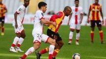 Ligue 1 : Lens s'offre Dijon et intègre le top 5, Nîmes enfonce Bordeaux, Metz surprend Nice