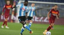 Everton aurait fait une offre pour Kalidou Koulibaly