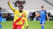 Ligue 1 : Lens maîtrise Reims et conforte sa place de dauphin