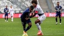 Bordeaux : Samuel Kalu et Mexer reviennent blessés de sélection