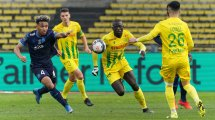 FC Nantes - OM : les notes du match