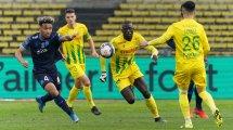 FC Nantes - OM : les notes du match