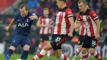 Tottenham : Harry Kane est prêt
